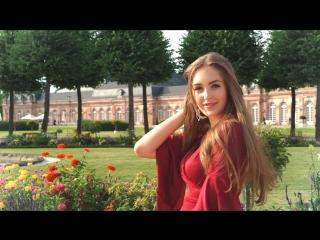 Video Portrait HANNAH Sony a7S II (HD) ( Сексуальная, Приват Ню, Private Модель, Nude 18+ )