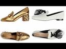 10 Zapatos Tendencia y Moda 2019 Zapatos Planos Cómodos Modernos Otoño Invierno