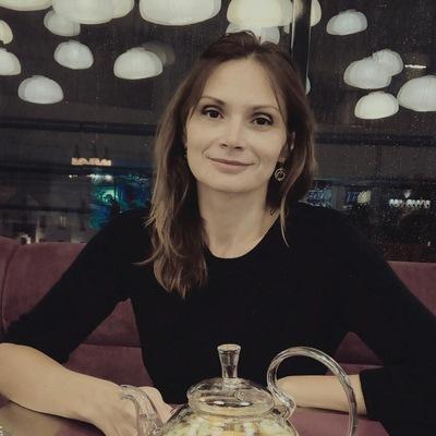 Оксана Олихвер