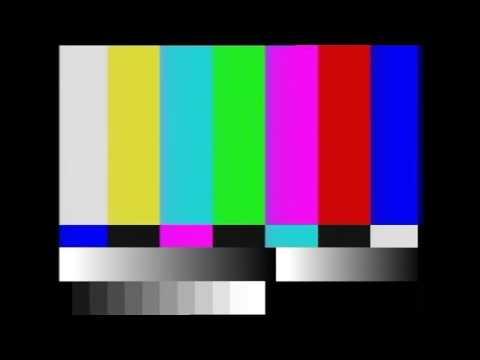 Конец эфира(49 канал Новосибирск, 16.07.18) (IPTV I RIP)