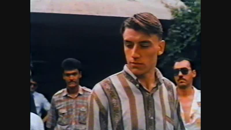 Афганец 2 (1994) VHSRip