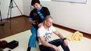 Тайский массаж. Любовь Сокольская