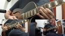 Yann Tiersen - La Valse D'Amelie - Guitar Cover