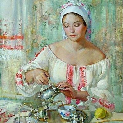 Светлана Гальцова