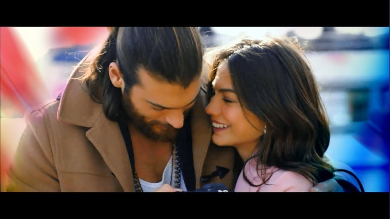 Erkenci Kuş || Can Sanem || You Are The Reason