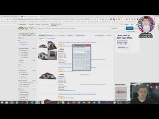 Как начать дропшиппинг #бизнес на #ebay с 0 руб в кармане. пошаговая инструкция от а до ю за 16 минут.
