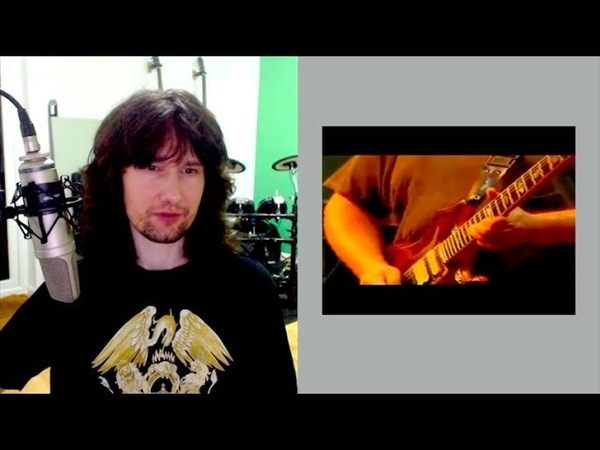 British guitarist reacts to Jerry Garcia's TOTAL tonal control!