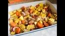 Картошка в духовке / Блюда из картофеля