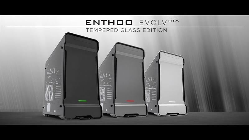 Phanteks Enthoo Evolv ATX