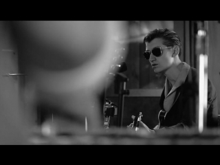 Arctic Monkeys - Whyd You Only Call Me When Youre High (Live  Acoustic)