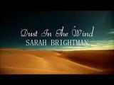 Dust In The Wind - Sarah Brightman - Cover EMMYA F.I.E.
