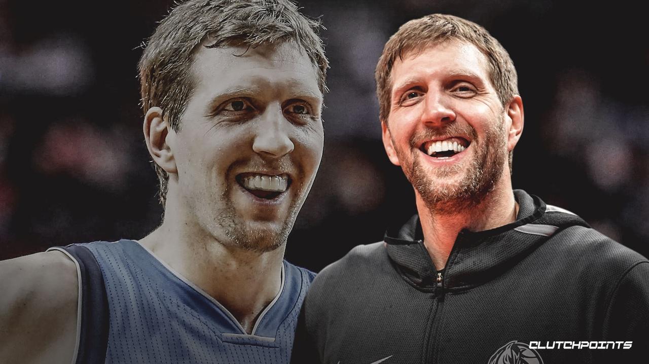 Дирк Новицки: «Не скучаю по баскетболу»