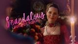 Louise de Rohan Scandalous