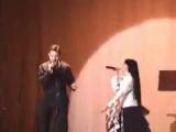 Теона Дольникова и Александр Маракулин -