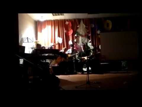 КомпромиС ex-ВИА Феникс - Shine On Your Crazy Diamond (Pink Floyd cover) live 12.12