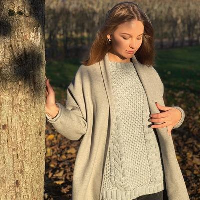 Sasha Malysheva