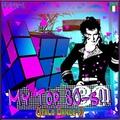 DJ D.V.A. - My Top 80-s!!! (Italo Dance 3)