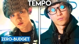 K-POP WITH ZERO BUDGET! (EXO - Tempo)