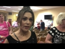 Alyssa Milano asked about Pedophiles in Hollywood   2018
