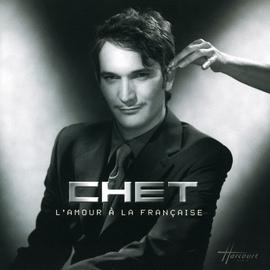 Chet альбом L'Amour A La Francaise