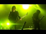 Kreator - The Number of the Beast (Iron Maiden's cover) - Live @ Barcelona 28112014
