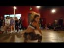 Jade Chynoweth - Sweet Dreams Beyoncé - Yanis Marshall Heels