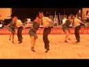 Gangnam Style Букет из белых роз Remix