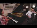 Песня Mad World на пианино и виолончели от Brooklyn Duo