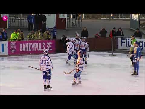 Elitserien IFK Motala Villa Lidköping 3 3