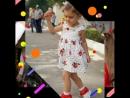 Наша принцесса Вероника, сегодня такой чудесный день — день твоего рождения. Ты стала старше еще на один год. Будь всегда такой