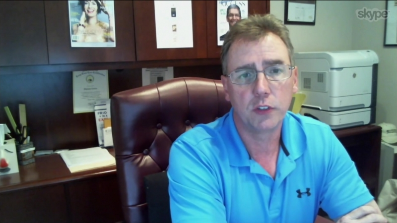 How to Get Rich by Breaking Poor Habits with Author Tom Corley - YouTube (1080p)