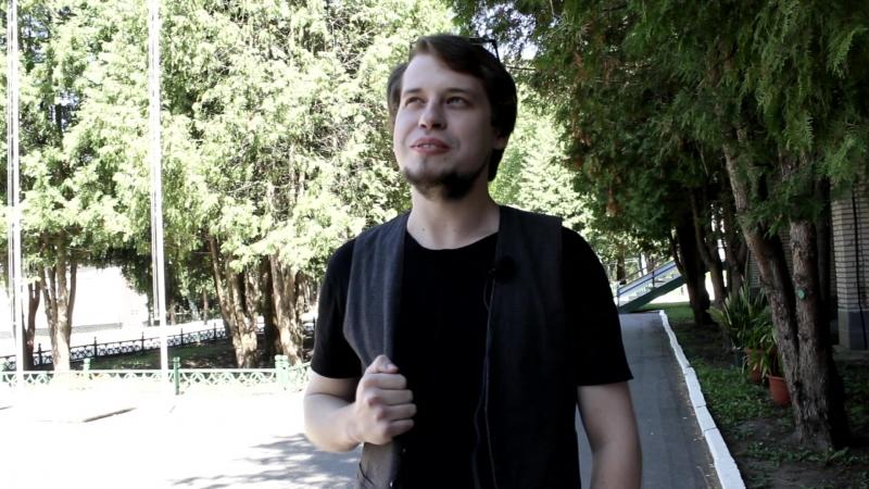 Человек с большой буквы Ч Ставский Евгений