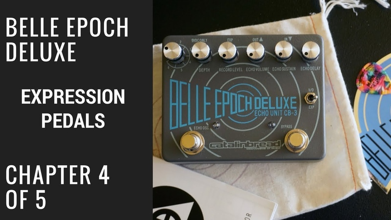 Belle Epoch Deluxe: Out of The Box 4 of 5 Express Yourself