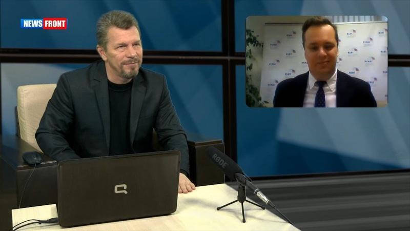 Германия не откажется от Северного потока-2 - Владимир Морозов