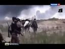 Сирия и Россия против лучшего оружия ИГИЛ захваченного у США