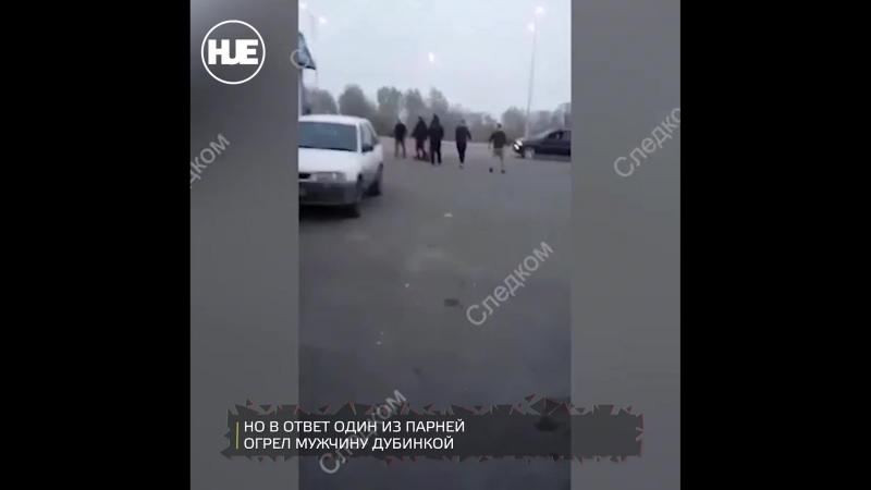 В Петропавловске-Камчатском пьяные ребята напали на медиков скорой