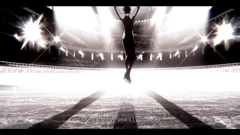 ♫ Yuri on Ice 「Elegance in motion」 {AMV Trailer} ᴬᴵᴺᴵᴼ