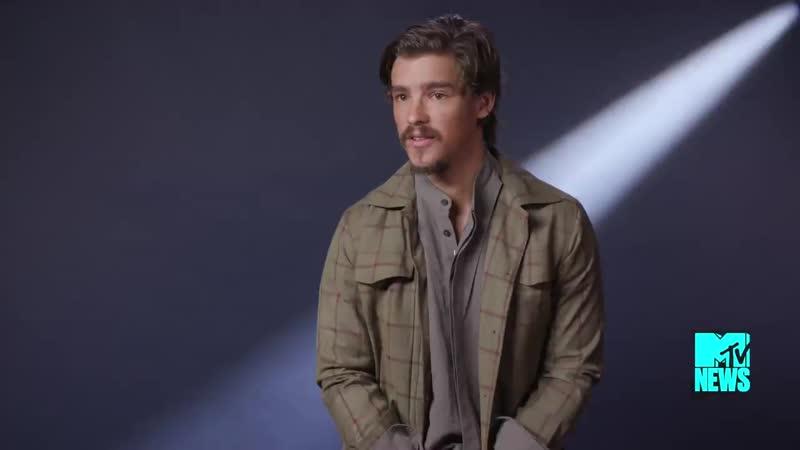 Интервью | «MTV» / Брентон Туэйтес о сериале «Титаны» (11.10.18) » Freewka.com - Смотреть онлайн в хорощем качестве