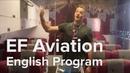 EF Auckland Aviation English Program