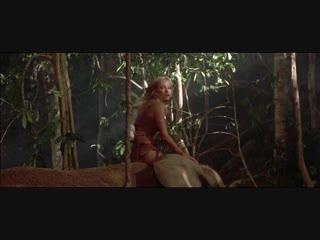 Шина - королева джунглей (1984) Sheena