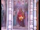 21 ноября - Престольный праздник в поселке Каменоломни