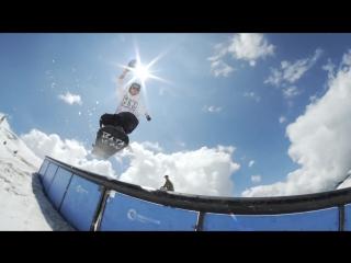 LAAXSURFCLUB'S SUMMER IN ZERMATT