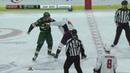 Tom Wilson vs Marcus Foligno Nov 13, 2018/ Хайповый Хоккей Спорт NHL НХЛ nhlnews уилсон capitals