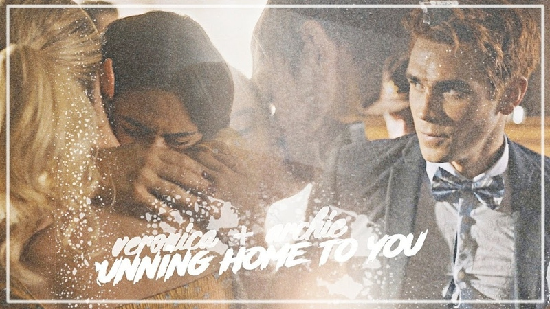 Running home to you | archie veronica [3x01]