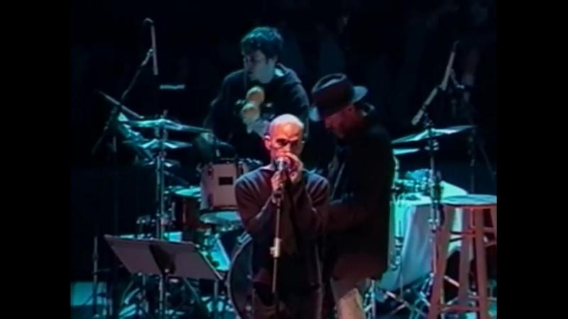 R.E.M- Neil Young - Country Feedback - 10_⁄18_⁄98 - Shoreline Amphitheatre (OFFICIAL)