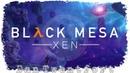 Обзор карт бета версии мира Зен без геймплея ● Black Mesa Xen 2019 ● Блэк Меса Ксен трейлер