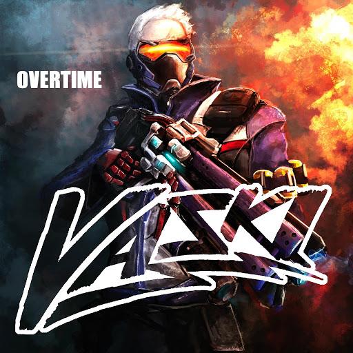 Xilent альбом Overtime