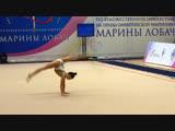 Лала Крамаренко — Скакалка 15.350, Финал