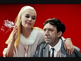 Бриллиантовая рука 1969 г. ‧ Криминальный фильм/Триллер ‧ 1 ч 40 мин