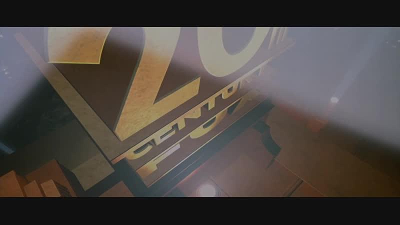 Из ада / From Hell. 2001 Перевод дублированный. VHS